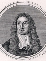 Photo of Matthew Locke