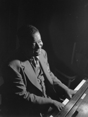 Photo of Art Tatum
