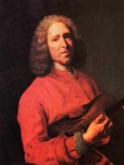 Photo of Jean-Philippe Rameau