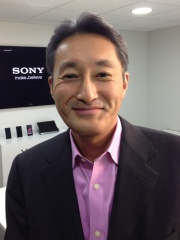 Photo of Kaz Hirai