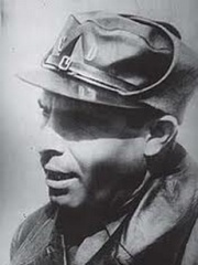 Photo of Buenaventura Durruti