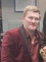 Photo of Ricky Hatton