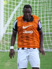 Photo of Kwadwo Asamoah