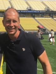 Photo of Gregg Berhalter