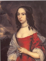 Photo of Countess Louise Henriette of Nassau