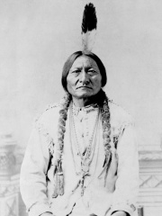 Photo of Sitting Bull