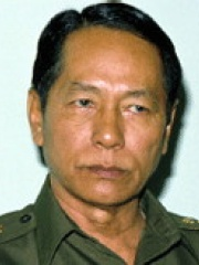 Photo of Saw Maung