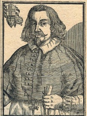 Photo of Johannes Magnus