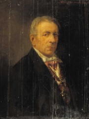 Photo of Ángel de Saavedra, 3rd Duke of Rivas