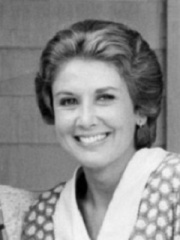Photo of Michael Learned