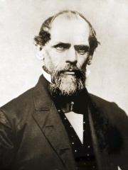 Photo of John A. Roebling