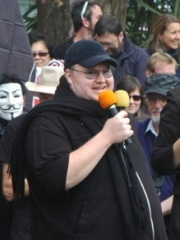 Photo of Kim Dotcom