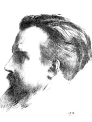 Photo of Maurice Denis