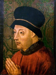 Photo of John I of Portugal