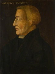 Photo of Martin Bucer