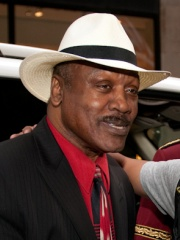 Photo of Joe Frazier