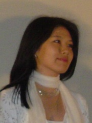 Photo of Lee Eun-ju