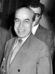 Photo of Spyros Markezinis