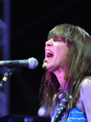 Photo of Feist