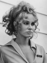 Photo of Karen Black