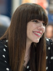 Photo of Kate Morton
