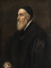 Photo of Titian