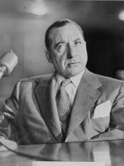 Photo of Frank Costello