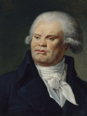 Photo of Georges Danton
