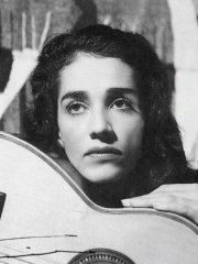 Photo of Chavela Vargas
