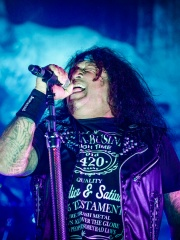Photo of Chuck Billy