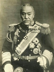 Photo of Tōgō Heihachirō