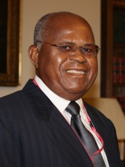 Photo of Étienne Tshisekedi