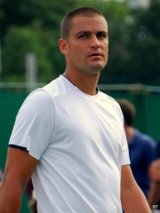 Photo of Mikhail Youzhny