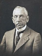 Photo of Billy Hughes