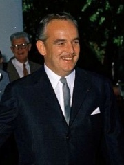 Photo of Rainier III, Prince of Monaco
