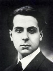 Photo of Giorgos Seferis