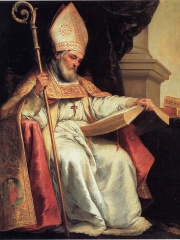 Photo of Isidore of Seville