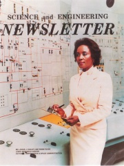 Photo of Annie Easley