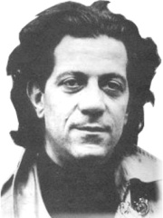 Photo of Nicos Poulantzas