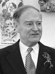 Photo of Liam Cosgrave