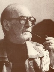 Photo of Mircea Eliade