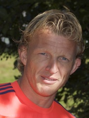 Photo of Dirk Kuyt