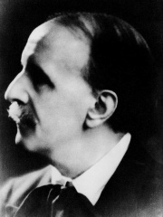 Photo of Louis Vierne
