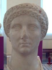 Photo of Agrippina the Elder