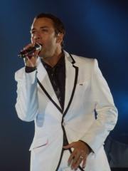 Photo of Howie Dorough