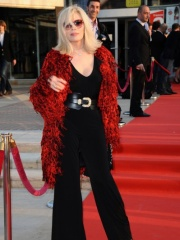Photo of Amanda Lear