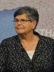 Photo of Ruth Dreifuss