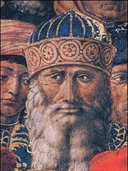 Photo of Gemistus Pletho