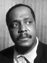 Photo of Bud Powell