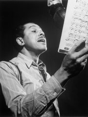 Photo of Cab Calloway